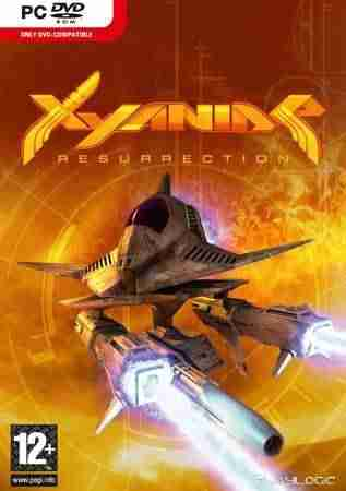 Descargar Xyanide Resurrection [MULTI5] por Torrent